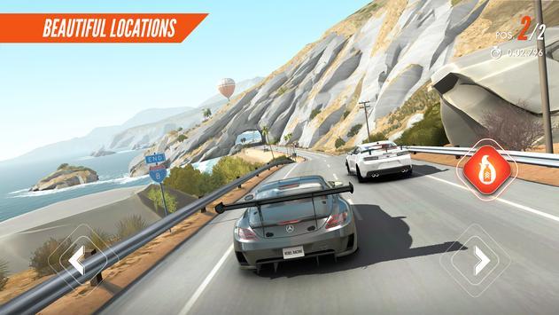 Rebel Racing скриншот 8