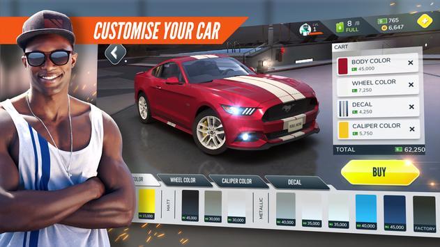 Rebel Racing скриншот 9