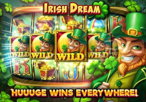 Huuuge Casino screenshot 14