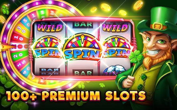 Huuuge Casino ảnh chụp màn hình 15