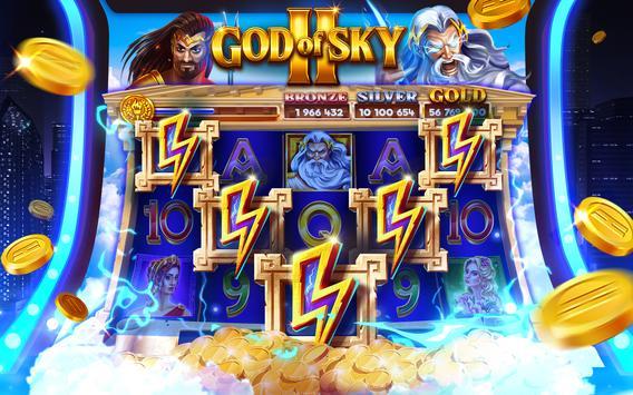 Huuuge Casino™ Free Slots & Best Slot Machines 777 screenshot 14