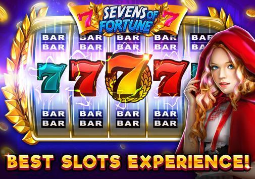 Huuuge Casino screenshot 16
