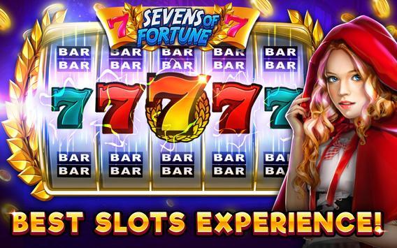 Huuuge Casino screenshot 11
