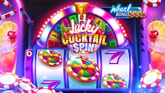 Huuuge Casino™ Free Slots & Best Slot Machines 777 screenshot 1