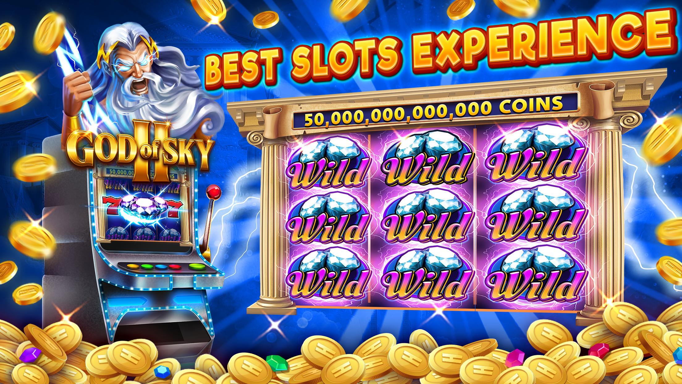 Huuuge Casino Slots Best Slot Machines Apk 5 6 2200 Download For