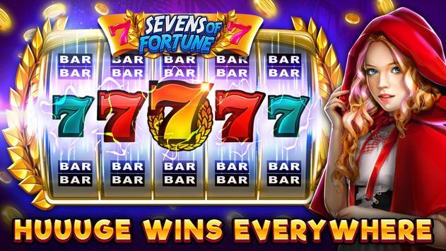 Huuuge Casino screenshot 3