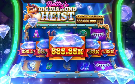 Huuuge Casino™ Free Slots & Best Slot Machines 777 screenshot 5