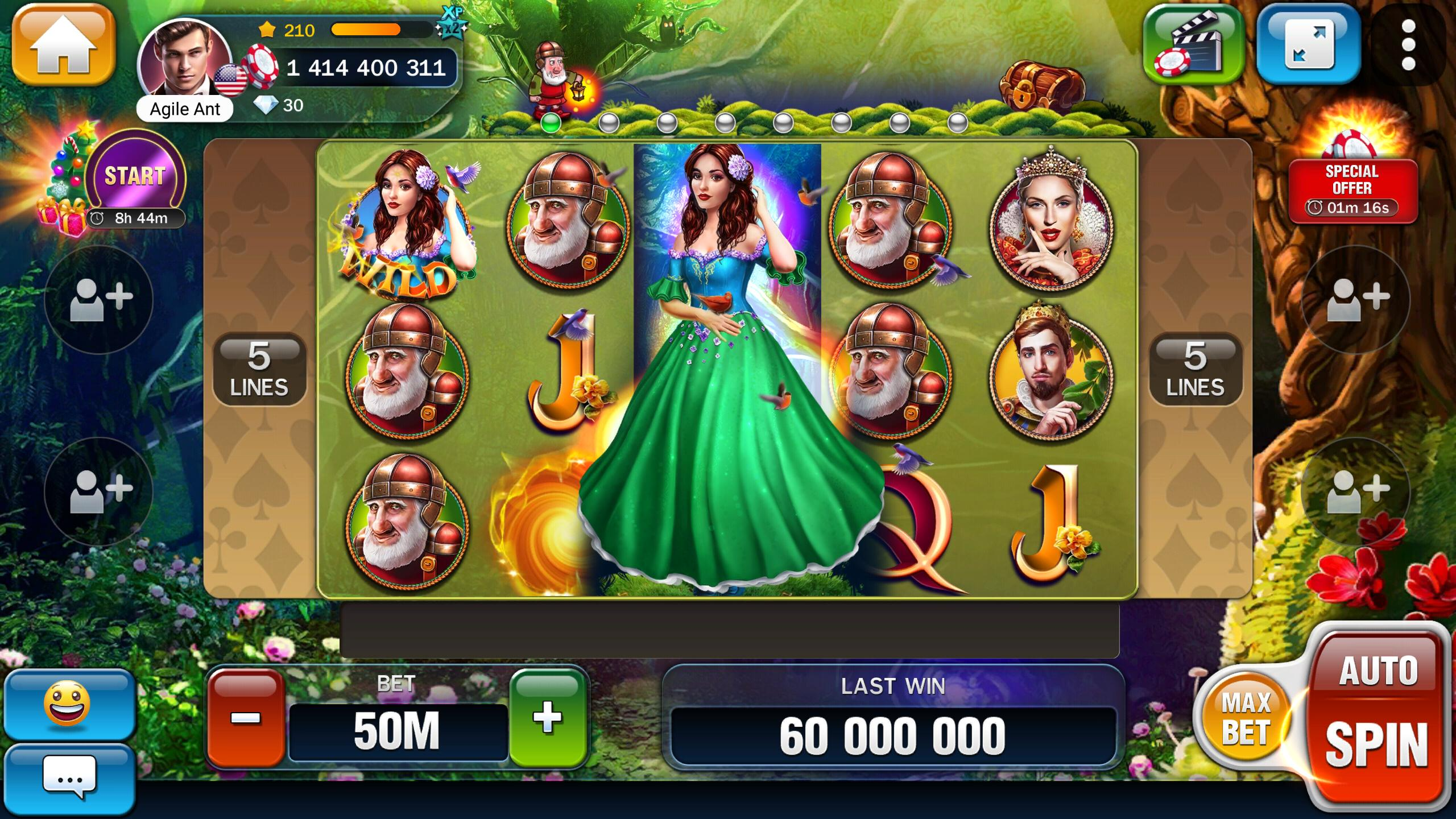 Huuuge Casino For Android Apk Download