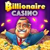 Billionaire Casino icon