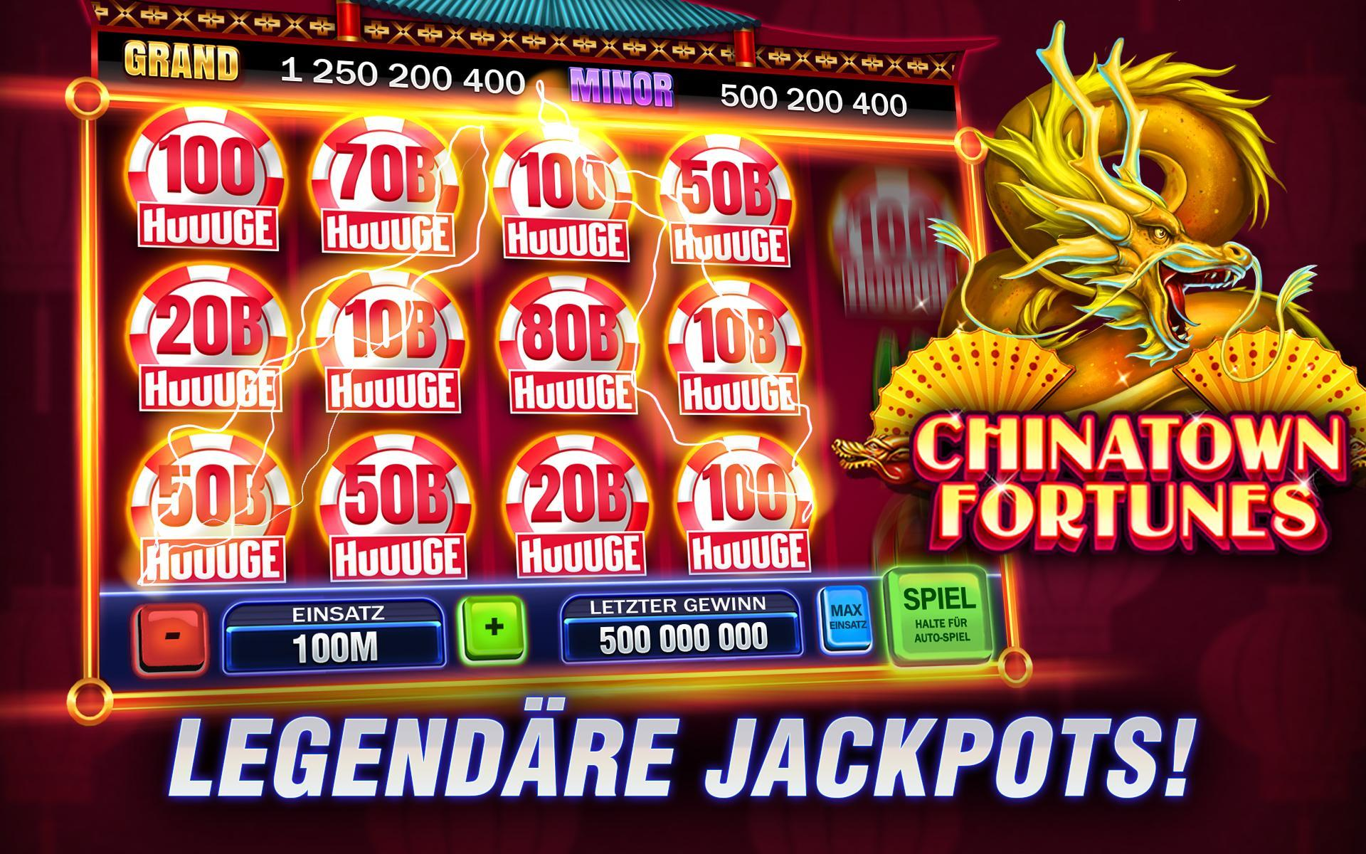 Billionaire casino apk huge casino