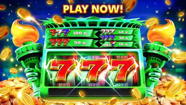 Billionaire Casino poster