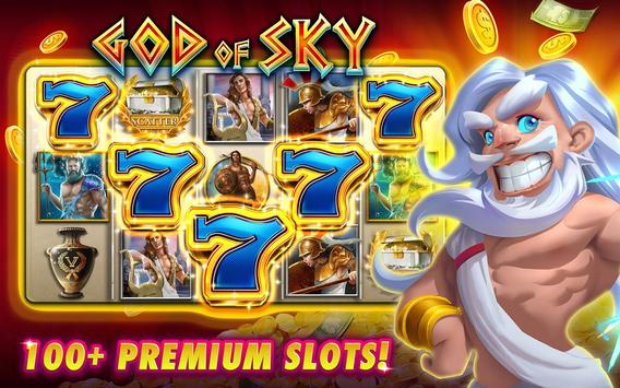 Billionaire Casino™ Slots 777 - Free Vegas Games screenshot 14