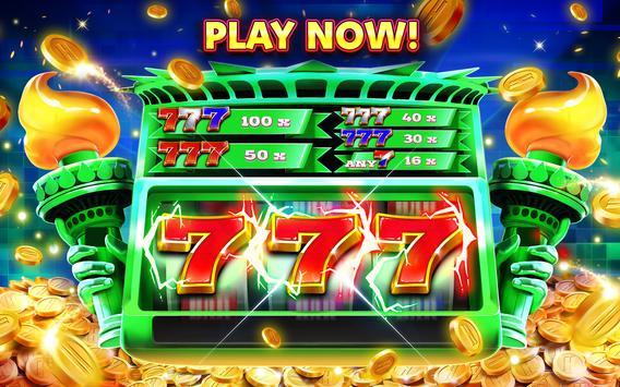 Billionaire Casino screenshot 14