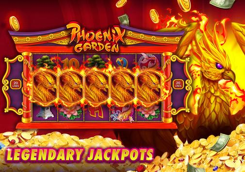Billionaire Casino captura de pantalla 11