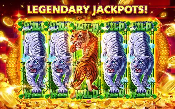 Billionaire Casino screenshot 11