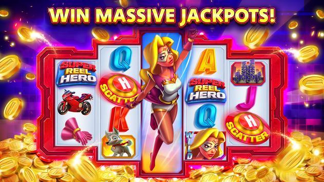 Billionaire Casino screenshot 1