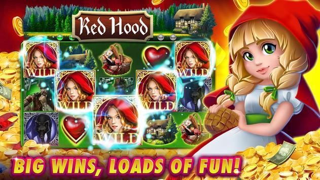 Billionaire Casino captura de pantalla 3