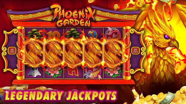 Billionaire Casino™ Slots 777 - Free Vegas Games screenshot 4