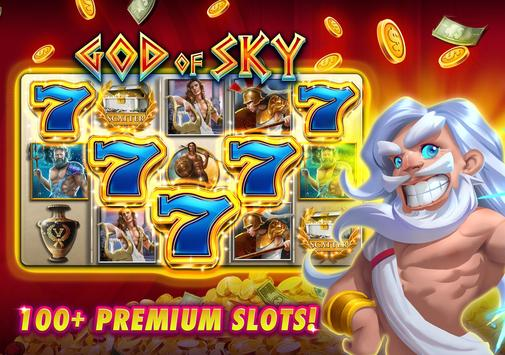 Billionaire Casino™ Slots 777 - Free Vegas Games screenshot 7