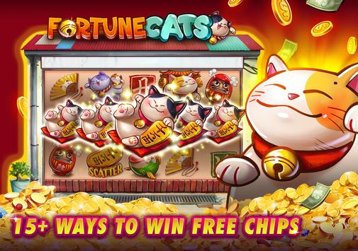Billionaire Casino™ Slots 777 - Free Vegas Games screenshot 8
