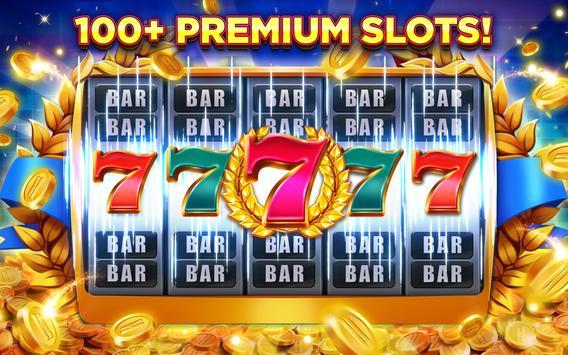 Billionaire Casino screenshot 9