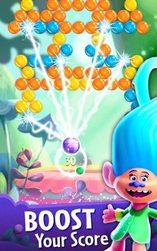 DreamWorks Trolls Pop - Bubble Shooter screenshot 16