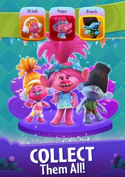 DreamWorks Trolls Pop - Bubble Shooter screenshot 7