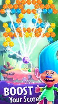 DreamWorks Trolls Pop - Bubble Shooter screenshot 4