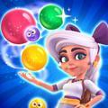 Huuuge Bubble Pop Story