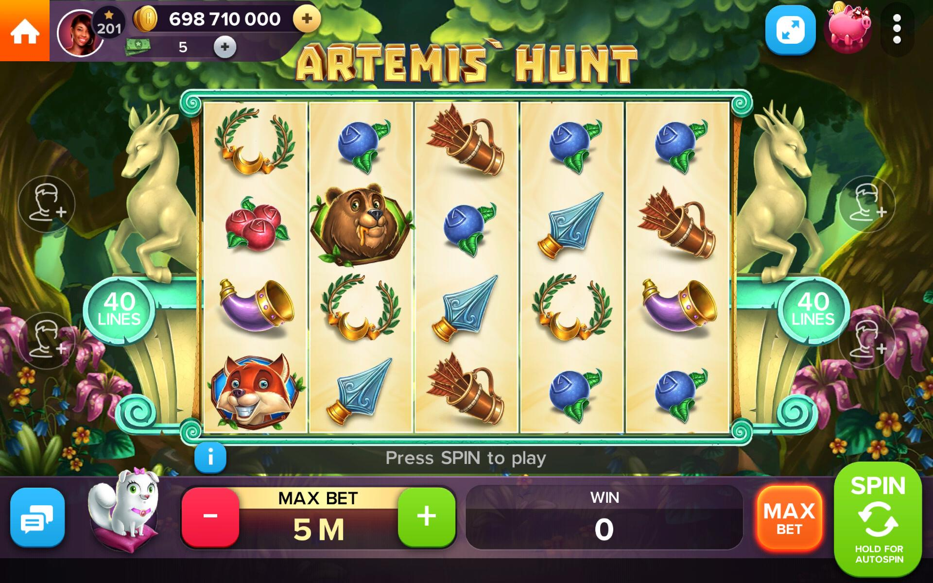 Stars Slots For Android Apk Download