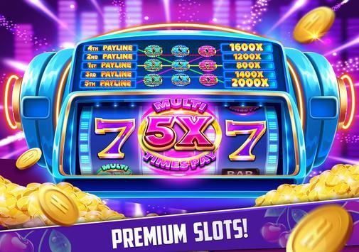 Stars Slots screenshot 8