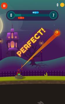 Super Ball Heroes screenshot 1