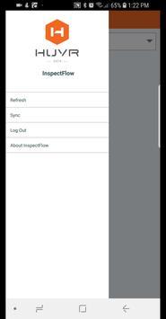InspectFlow screenshot 1