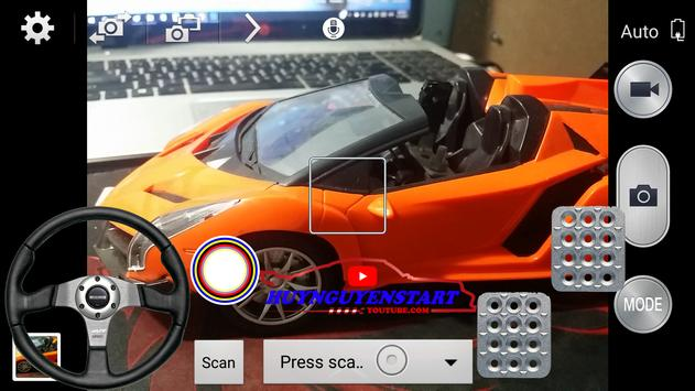 Bluetooth RC Car poster