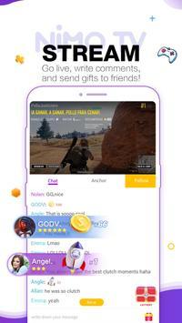 Nimo TV screenshot 4