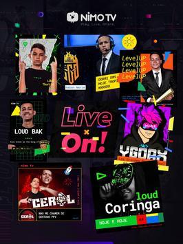 Nimo TV imagem de tela 3