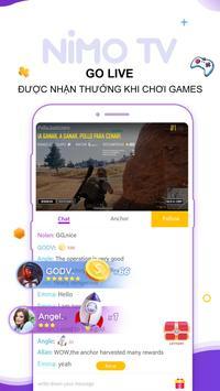 Nimo TV ảnh chụp màn hình 4