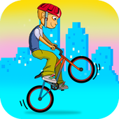 Wheelie starz  - the ultimate wheelie challenge icon