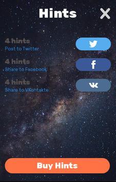 Gaseste cuvintele screenshot 1