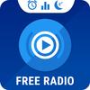 इंटरनेट रेडियो और एफएम ऑनलाइन रेडियो - Replaio आइकन