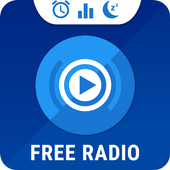 Icona Radio Internet e Radio online - Replaio