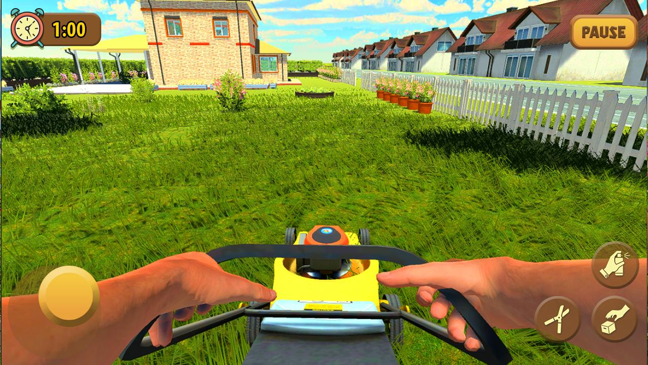 Garden Land Scape: Garden game 2020 for Android - APK Download
