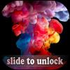 Цветной Дым Scren Lock иконка