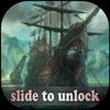 Экран Блокировки Пиратов ⛵ иконка