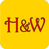 H&W Collection icon