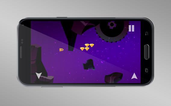 Space Rocket Go screenshot 3