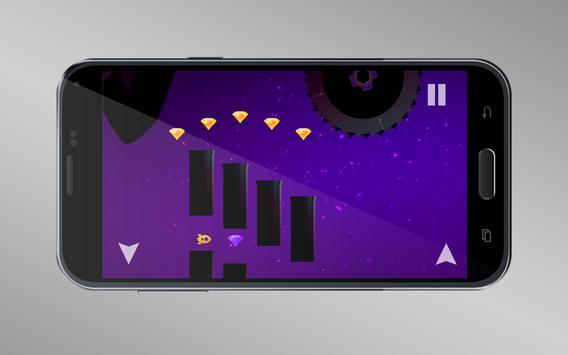 Space Rocket Go screenshot 1