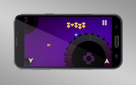 Space Rocket Go screenshot 2