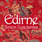 Edirne Turizm Rotaları icon