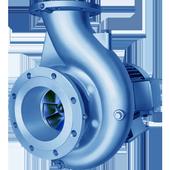 Hydraulic Pumps Zeichen
